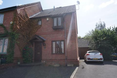 3 bedroom semi-detached house to rent - Cowley Close, Southampton, SO16