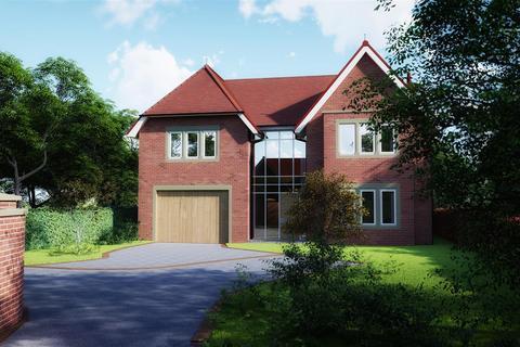 5 bedroom detached house for sale - Plot 4, East End, Walkington, Beverley, HU17 8RX