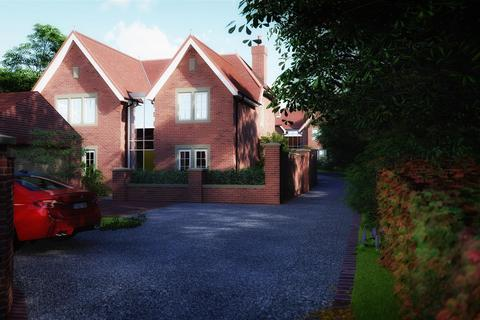 3 bedroom detached house for sale - Plot 3, East End, Walkington, Beverley,HU17 8RX