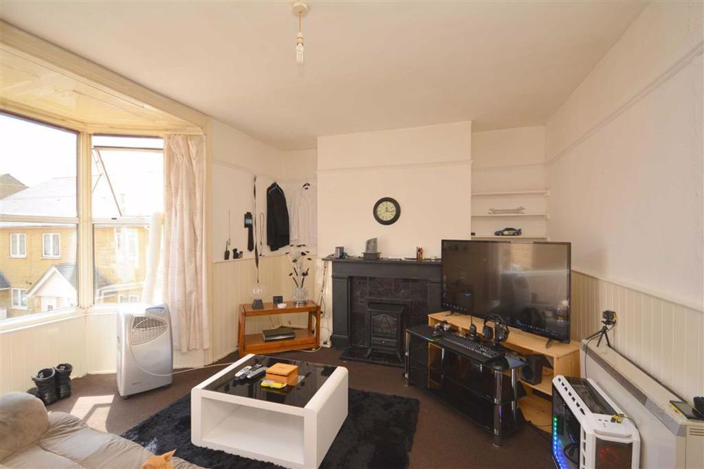 Dane Hill Margate Kent 2 Bed Block Of Apartments For