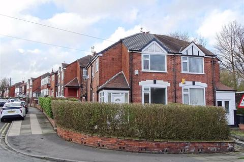 3 bedroom semi-detached house to rent - Windsor Road, Prestwich, Prestwich Manchester
