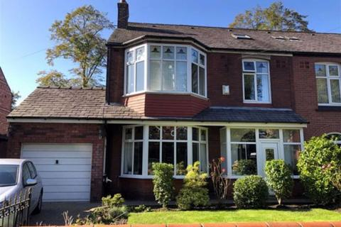 5 bedroom semi-detached house for sale - Victoria Road, Salford, Manchester