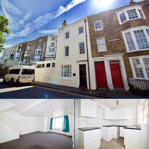 3 bedroom house to rent - Union Row, Margate