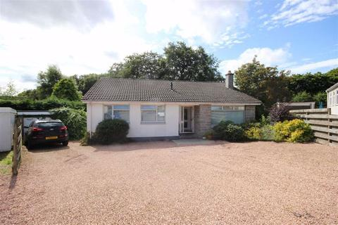 4 bedroom detached bungalow for sale - 31, Hillview Road, Balmullo, Fife, KY16