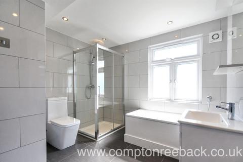 2 bedroom apartment to rent - Sutherland Avenue, Maida Vale, W9