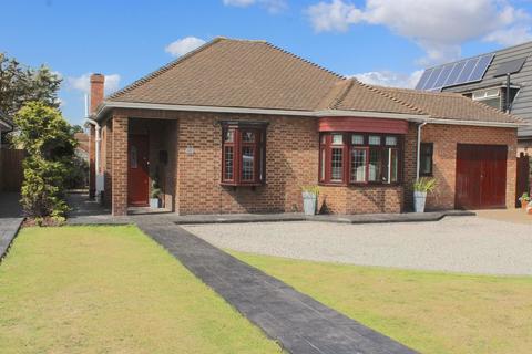 3 bedroom detached bungalow for sale - Briscoe Road, Rainham