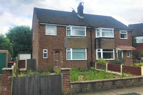 3 bedroom semi-detached house for sale - Emerson Avenue, Eccles, M30