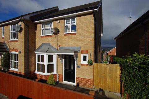 3 bedroom townhouse to rent - Tinkler Stile, Thackley, Bradford