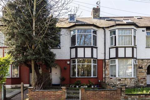 4 bedroom terraced house for sale - Northumberland Grove, London