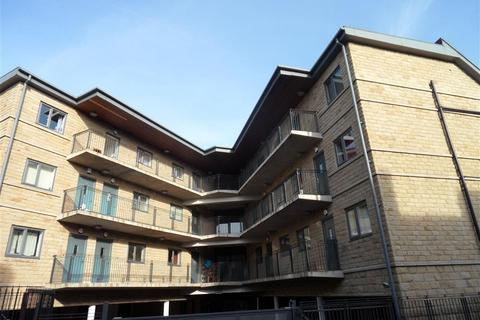 2 bedroom apartment to rent - Wellington Place