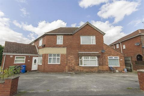 2 bedroom flat for sale - Hill View Road, Brimington, Chesterfield