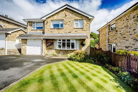 5 bedroom detached house for sale - The Fairway, Fixby, Huddersfield