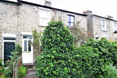 2 bedroom house to rent - Stanley Road, Cambridge