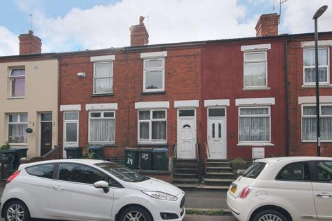 2 bedroom house to rent - BROOMFIELD PLACE, EARLSDON, COVENTRY, CV5 6GZ