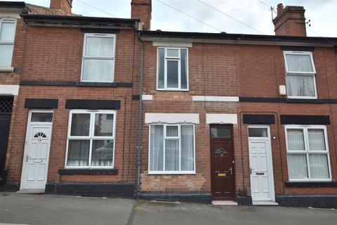 2 bedroom terraced house for sale - Walpole Street, Chaddesden, Derby
