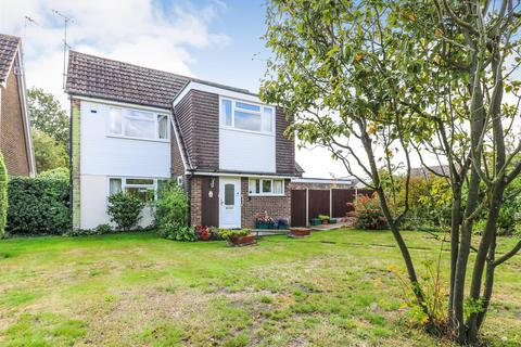 3 bedroom detached house for sale - Byron Drive, Wickham Bishops, Witham
