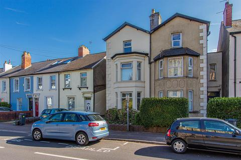 5 bedroom house for sale - Romilly Crescent, Pontcanna, Cardiff