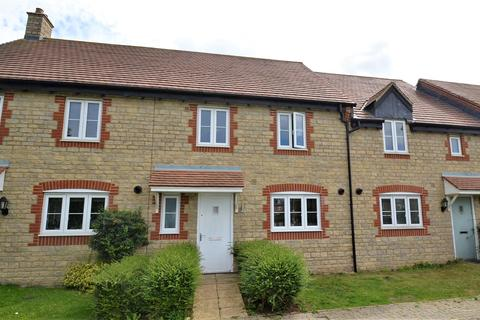 3 bedroom terraced house for sale - Goodwood Close, Bicester