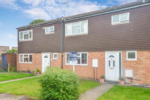 3 bedroom terraced house for sale - Blenheim Drive, Bicester