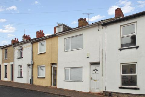 2 bedroom terraced house to rent - King John St, Old Town