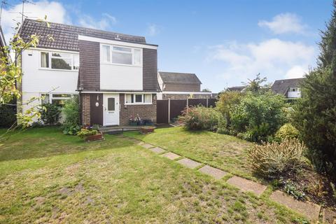 3 bedroom detached house for sale - Byron Drive, Wickham Bishops