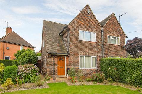3 bedroom semi-detached house to rent - Longmead Drive, Daybrook, Nottingham