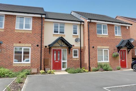 2 bedroom house for sale - Bambury Drive, Talke, Stoke-On-Trent