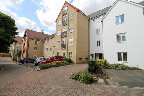 2 bedroom apartment for sale - Henry Laver Court, Colchester, CO3