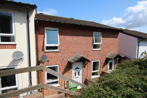 2 bedroom terraced house for sale - St. Albans Close, Redhills, Exeter