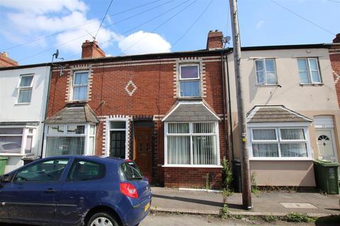 3 bedroom terraced house for sale - Chamberlain Road, St Thomas, Exeter