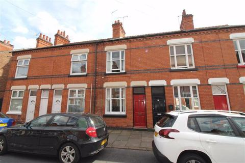 2 bedroom terraced house for sale - Bulwer Road, Clarendon Park