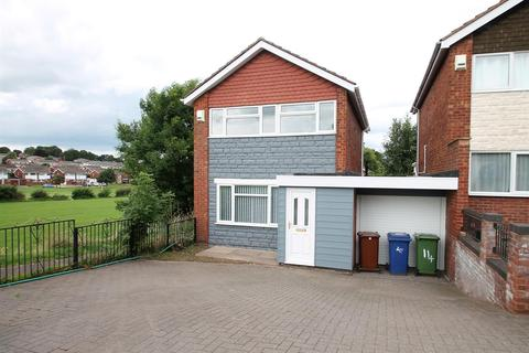 3 bedroom link detached house to rent - Burnfield Drive, Rugeley