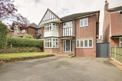 5 bedroom detached house for sale - Knighton Road, Woodthorpe, Nottinghamshire, NG5 4FL