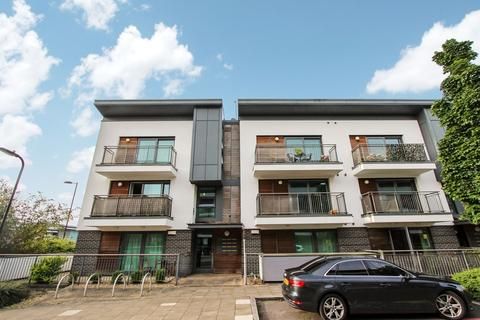 2 bedroom apartment for sale - Ted Bates Road, Chapel, Southampton, SO14