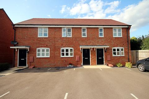 2 bedroom terraced house for sale - Angle Green, Shefford, SG17