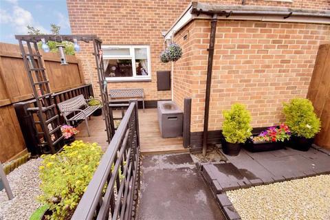 3 bedroom end of terrace house for sale - Scampton Garth, Bransholme, Hull, HU7