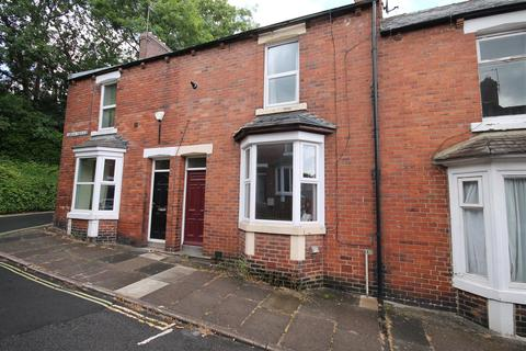 2 bedroom terraced house to rent - Lawson Terrace, Durham