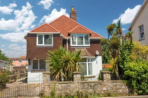 3 bedroom detached house for sale - Garfield Road, Paignton