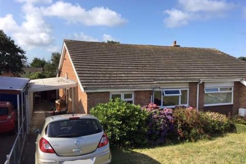 3 bedroom bungalow for sale - 41, Rhoshendre, Waunfawr, Aberystwyth, Ceredigion, SY23