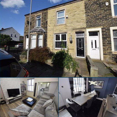 3 bedroom terraced house to rent - Parker Street, Colne, Lancashire