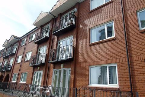 1 bedroom apartment for sale - Victoria Quay, Maritime Quarter, Swansea