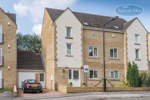 3 bedroom semi-detached house for sale - Baxter Mews, Wadsley Bridge, Sheffield, S6