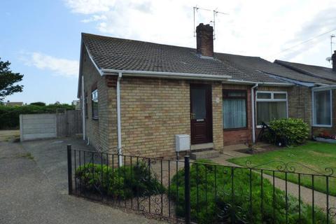 2 bedroom semi-detached bungalow for sale - Ingram Avenue, Bilton