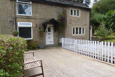 2 bedroom terraced house to rent - High Lane, Simmondley, Glossop