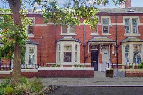 4 bedroom terraced house for sale - Sandringham Gardens, North Shields