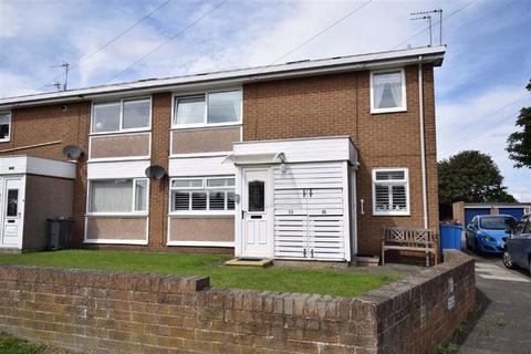 2 bedroom flat for sale - Poplar Drive, Whitburn