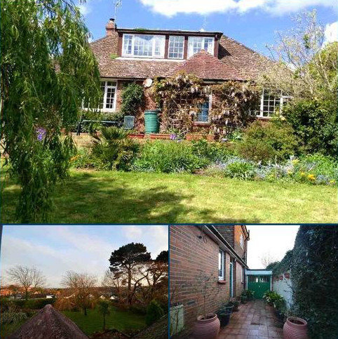 3 bedroom detached house to rent - Pebsham Lane, Bexhill-On-Sea