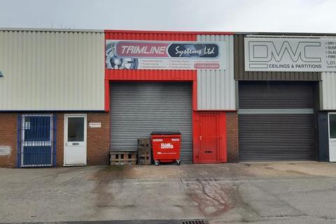 Industrial unit to rent - Unit 5 South Orbital Trading Park, Hedon Road, Hull, East Yorkshire, HU9