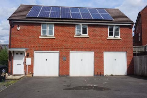 2 bedroom house to rent - Brompton Road, Hamilton