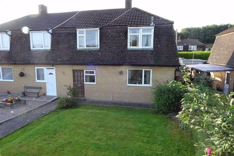 3 bedroom terraced house for sale - 128, Garth Owen, Newtown, Powys, SY16